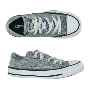 Converse All Star Madison Ox Womens Sz 5 Shoes